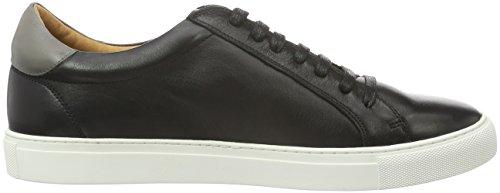 Belmondo 752309 02, Herren Sneakers Schwarz (Nero)