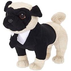 Men in Black 3 Plush Figure Frank the Pug 16 cm