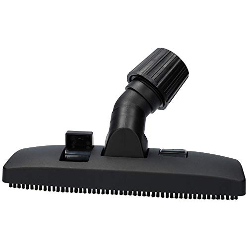 ✧WESSPER Brosse d'aspirateur pour Black & Decker NVB115W (ø32mm-38mm)