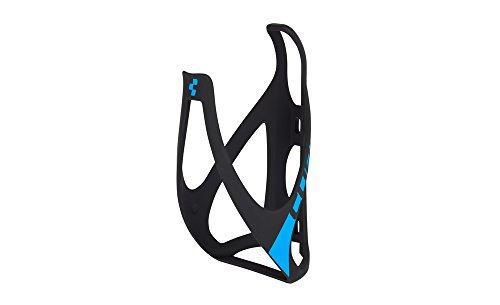 Cube HPP Fahrrad Flaschenhalter schwarz/blau - Fahrrad Cube