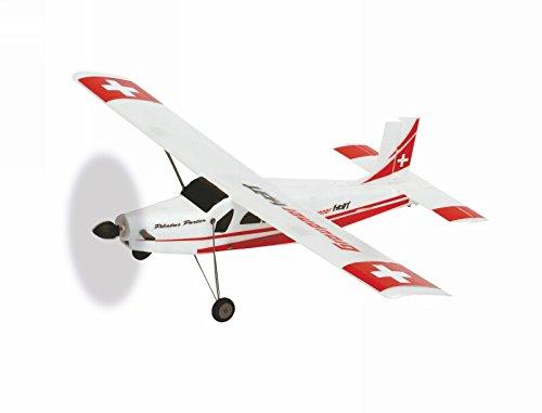 Graupner 9928.HOTT - Pilatus Porter RC Flugmodell, weiß