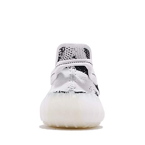 "Adidas Yeezy Boost 350 V2 ""Zebra"" – WHITE/CBLACK/RED Trainer Size 10 UK - 3"