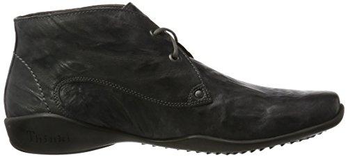 Think! Herren Stone_181615 Desert Boots Grau (Vulcano 20)