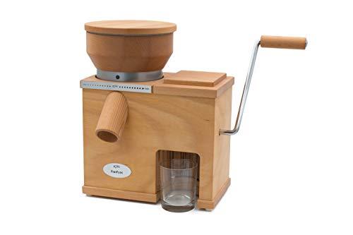 KoMo FidiFloc Medium Kombigerät (360 Watt Getreidemühle/Handflocker)
