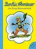 Lurchis Abenteuer, Band 5 und 6 in einem Band - Das Lustige Salamanderbuch