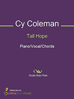Tall Hope by [Cy Coleman]