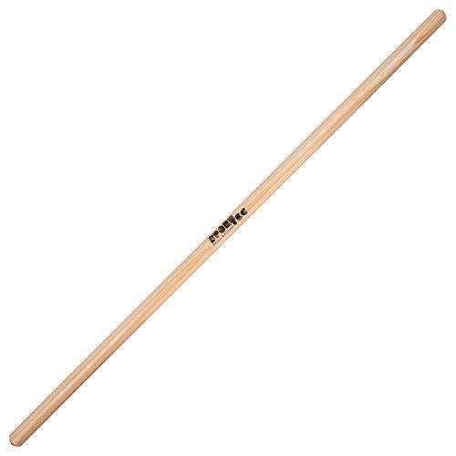 Sport-Tec Turnstab aus Holz, Gymnastik Stab, Trainingsstab, 240 g -