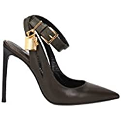 Pumps Tom Ford Damen - Leder (W1666TSCADKO) 37 EU