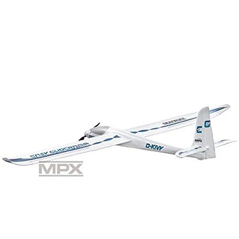 264223 - Multiplex RR EasyGlider PRO electric BlueEdition