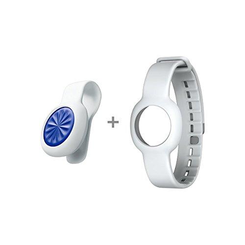 Jawbone Up Move TrackerBurst mit Fog Standard Strap blau