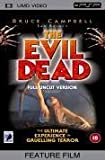 The Evil Dead [UMD Mini for PSP]