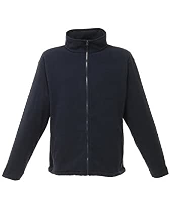 Regatta Barricade Fleece Jacket (Colour: Dark Navy, Size: L)