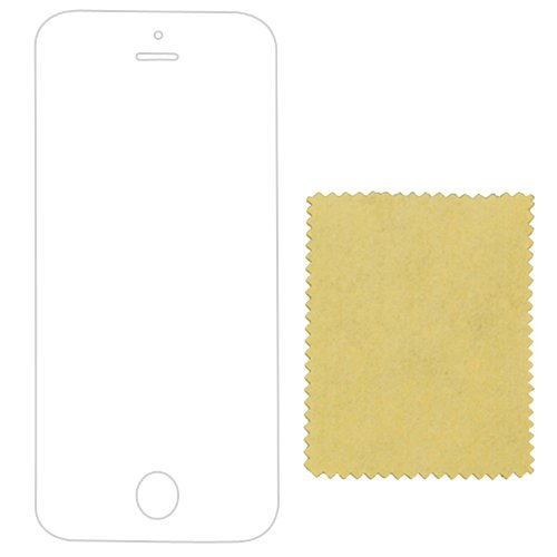 "thesmartguard ""Privacy Protection d'écran (avant) pour iPhone 5/5 C/5S Schutzfolie"