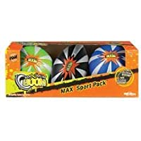POOF Max Boom Max Sport Pack by POOF