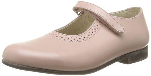 Start Rite Delphine, Ballerines fille Rose (Pink Leather)