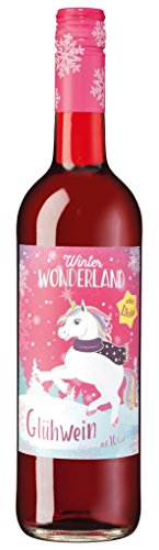 Winter Wonderland - Glühwein 10% Vol. - 0,75l
