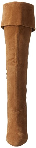 Aldo 47253849, Stivali sopra al ginocchio Donna Marrone (Light Brown/27)