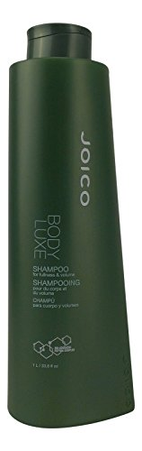 Joico Body Luxe Thickening Shampoo 1000ml (Joico Shampoo Body)