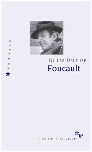 Foucault (Reprise t. 7) par Gilles Deleuze