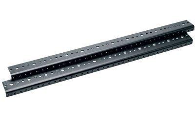 ERK Series Additional Threaded Rackrail Rack Spaces: 40U Spaces by Middle Atlantic (Atlantic Rack Middle)