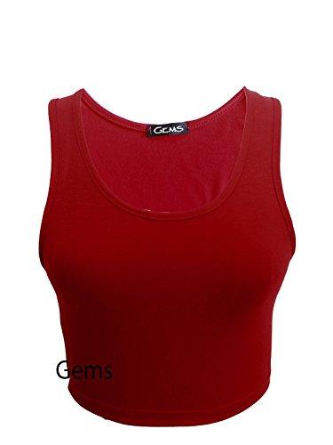 Generic -  T-shirt - Donna Vino