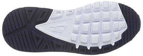 Nike Air Max Command Flex, Baskets Basses Sport Unisexe Bleu (blau / Blau / Weiß)