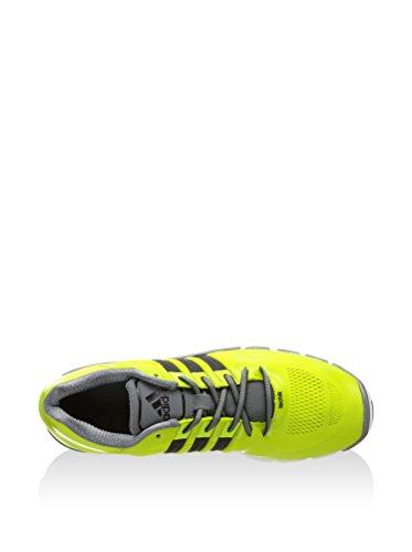 adidas  Adipure 360.2 M, Baskets pour homme Citron Vert
