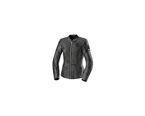 Preisvergleich Produktbild Motorradjacke IXS KATE schwarz Gr.46D