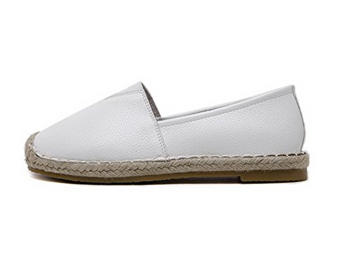 Unknown 1to9mmsg00086 - Sandales Femme Blanche