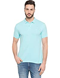 Globus Short Sleeved Polo Neck T-Shirt
