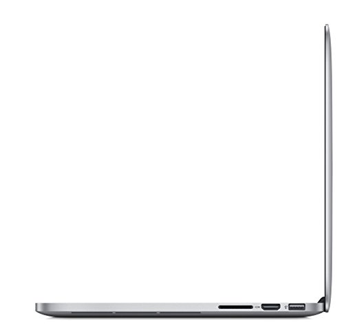 Apple Macbook Pro MGX82HN/A Laptop (Mac, 8GB RAM, 256GB HDD) Silver Price in India