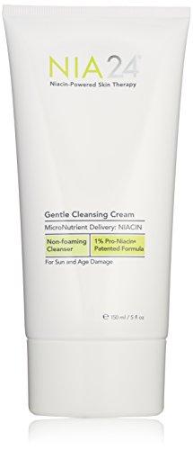 NIA24 Gentle Cleansing Cream (For Dry/Sensitive Skin) 150ml