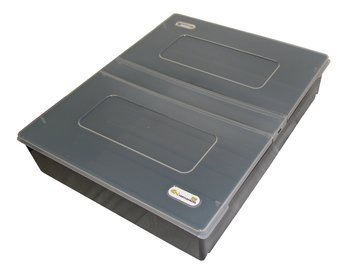 5d7f0ec4b56ac Glide & Go Tray by C&N Footlockers