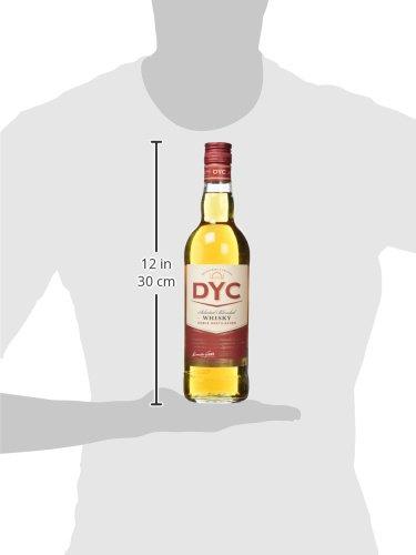 Dyc - Whisky 5A, 40º, 0.7 L