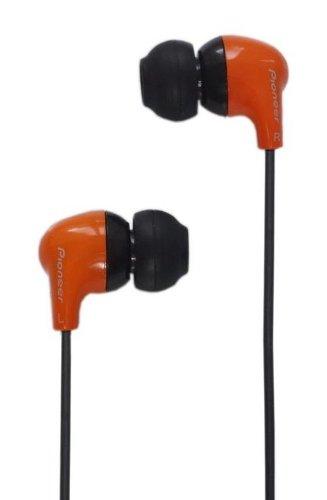 pioneer-se-cl501-m-cuffia-auricolare-in-ear-arancione