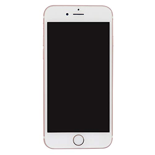 Apple iPhone 6s Gris Espacial 16GB Smartphone Libre (Reacondicionado)
