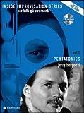 Inside improvisation series pentatonics. Con CD Audio
