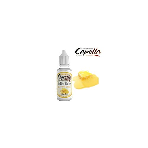 Capella Golden Butter 13 ml ()