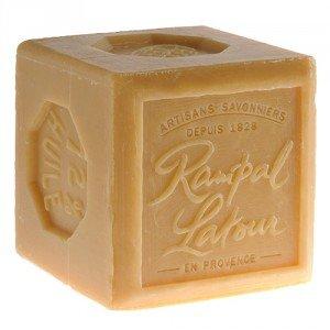 RAMPAL LATOUR Savon de Marseille extra pur cube - 600g