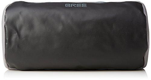 Bree Punch Air 2, Borsa Bowling Donna Multicolore (Mehrfarbig (titan./black 596))