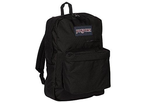 5c62ac93b0e2 JanSport Digibreak 2 Laptop Backpack (Black Black)