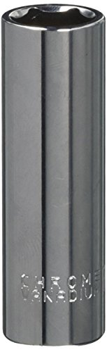 MINTCRAFT mt64877141/4-drive 6-Kant Steckschlüssel, 7/16Zoll -