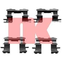 Nk 79451631 kit de recambio de forros de freno