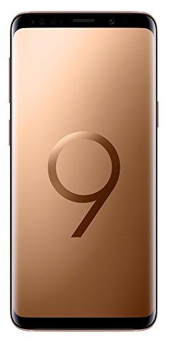 Samsung Galaxy S9 G960F Double Sim 64Go 4Go de RAM LTE Doré