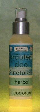 kräuter deo naturell  150 ml - Kräuter-deo-kräuter-duft