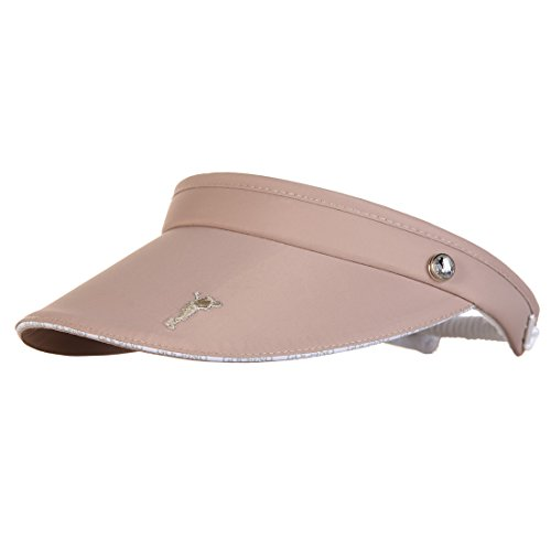 golfino-ladies-one-size-golf-visor-in-high-quality-functional-material-beige-os