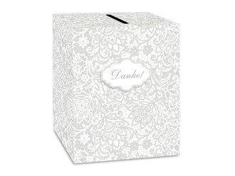 Box für Hochzeitskarten