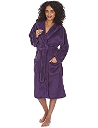 Amazon.co.uk  Forever Dreaming - Dressing Gowns   Nightwear  Clothing 0ea0d49ac