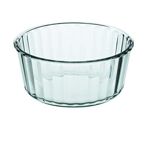 Finlandek moule a soufflé verre - 18 cm