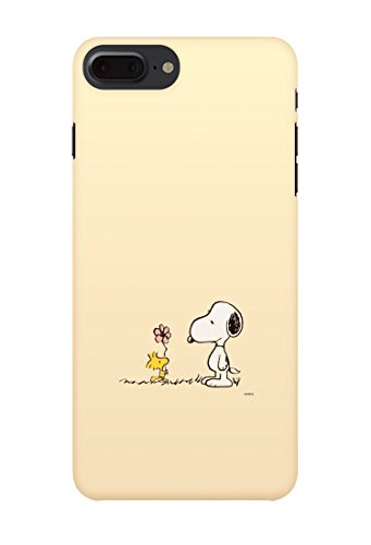 LIL SNOOPY CHARLIE PEANUTS FUNNY CUTE AWESOME Full 3D effect Phone case cover shell for apple Iphone and Samsung -Iphone 6plus 6Splus ( 5.5 inch) - 9